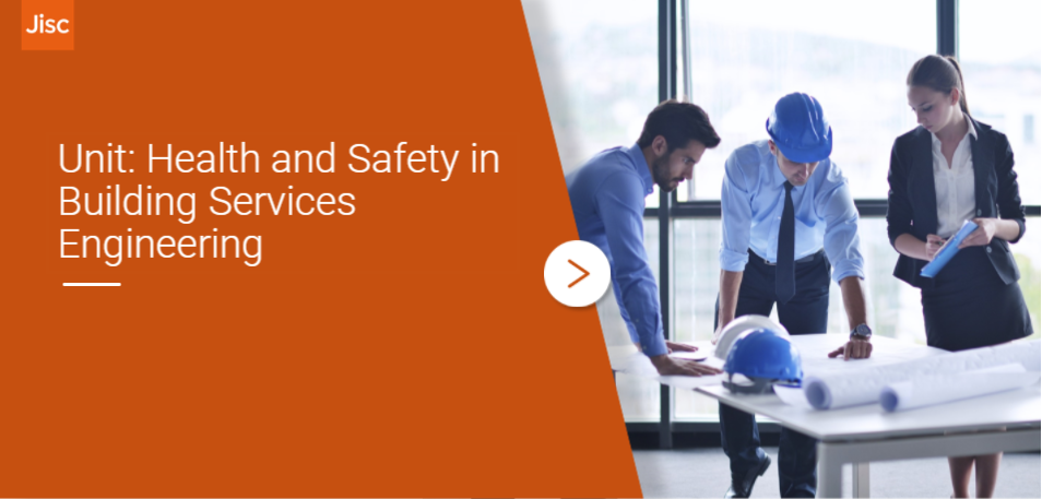 Health and safety in building services engineering activity thumbnail